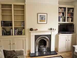Furniture Dunham Fitted Furniture