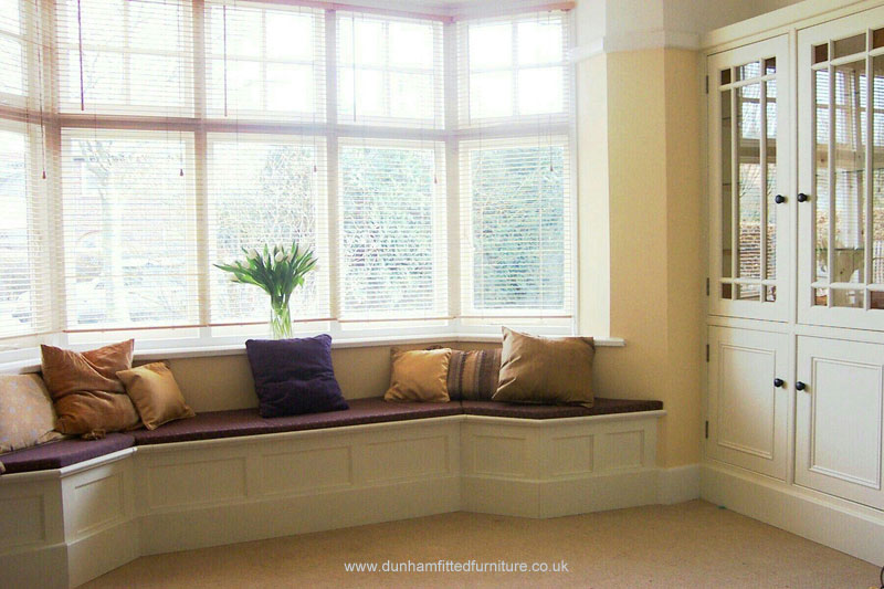 Furniture Other Fitted Furniture Dunham Fitted Furniture