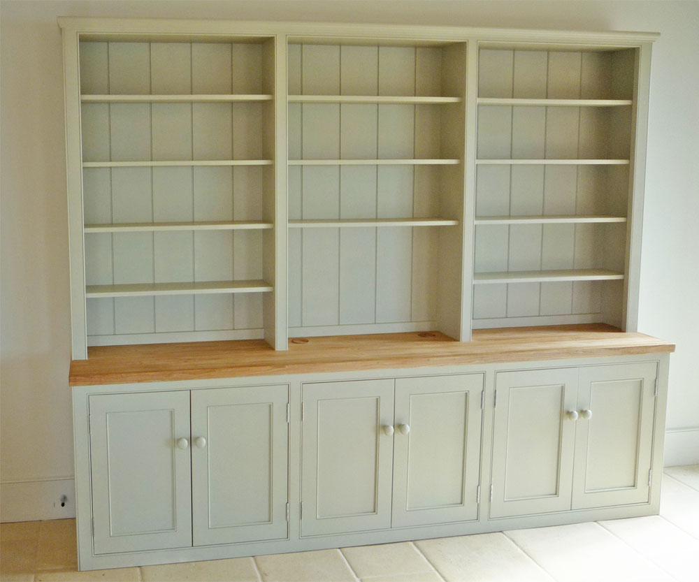 Furniture Bookcases Dunham Fitted Furniture