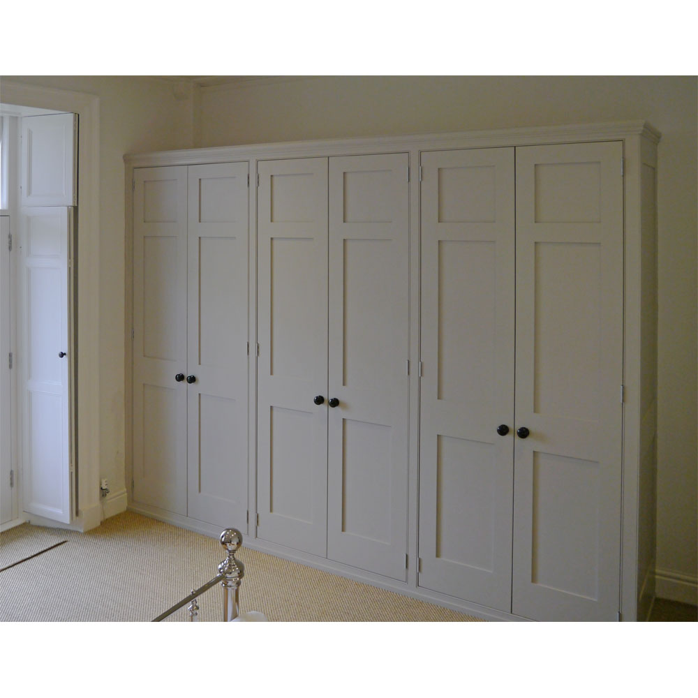 Wardrobe bedroom furniture design the ultimate bedroom for Fitted bedroom furniture