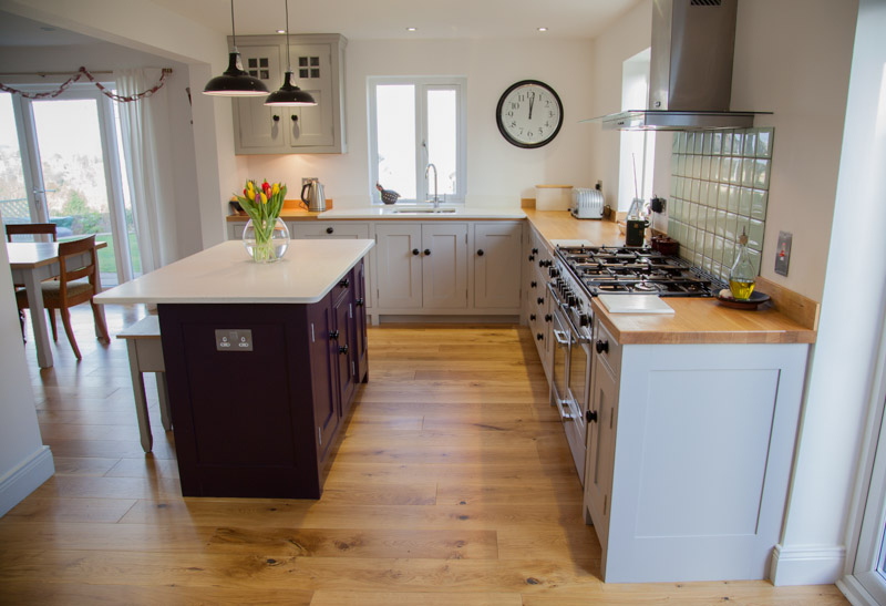 Furniture fitted kitchens dunham fitted furniture for Fitted kitchens uk