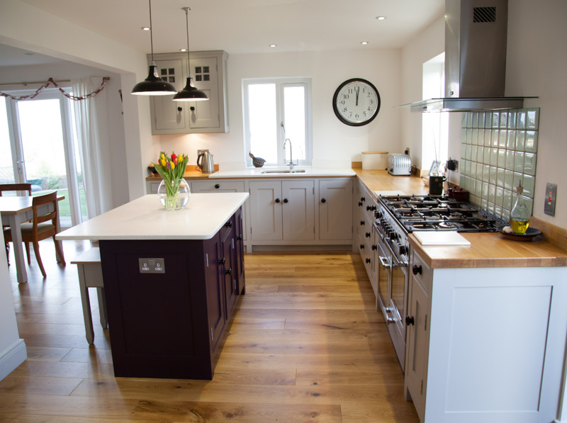 Cooks Fitted Kitchen Uk