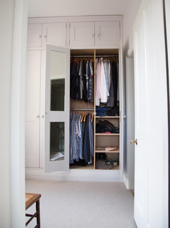 Bedroom Furniture Cupboard