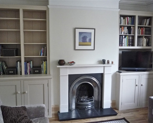 alcove-TV-cupboards-northumberland