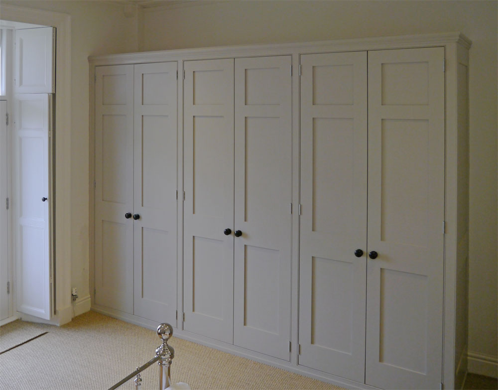 Wardrobes Cumbria Dunham Fitted Furniture